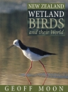 New Zealand Wetland Birds
