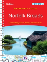 Norfolk Broads - Waterways Guide