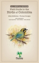 Field Guide to the Birds of Colombia - 2nd Edition