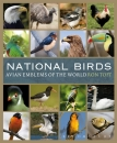 National Birds: Avian Emblems of the World