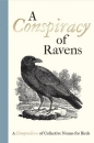 A Conspiracy of Ravens: A Compendium of Collective Nouns for Birds