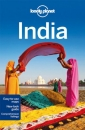 Lonely Planet Travel Guide: India