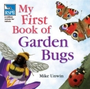 RSPB My Firist Book of Garden Bugs