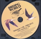 Birding World Volumes 1-26 & Twitching