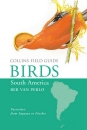Collins Field Guide to the Birds of South America: Passerines