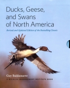 Ducks, Geese and Swans of North America