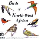 Birds of North-West Africa
