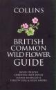 Collins British Wild Flower Guide