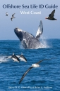 Offshore Sea Life ID Guide West Coast