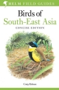 Birds of South-East Asia (Concise Edition)