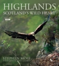 Highlands Scotland's Wild Heart