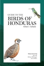 A Guide to the Birds of Honduras