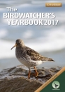 The Birdwatcher's Yearbook 2016