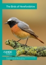 The Birds of Herefordshire 2007-2012: An Atlas of Their Breeding and Wintering Distributions