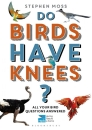 Do Birds Have Knees? All Your Bird Questions Answered