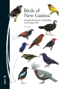 Birds of New Guinea: Including Bismarck Archipelago and Bougainville