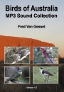Birds of Australia MP3 Sound Collection