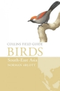 Collins Field Guide to the Birds of South-East Asia