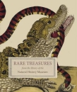 Rare Treasures From the Library of the Natural History Museum