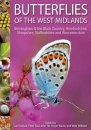 Butterflies of the West Midlands: Birmingham & the Black Country, Herefordshire, Shropshire, Staffordshire and Worcestershire