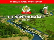 Boot Up the Norfolk Broads: Book 1