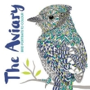 The Aviary: Bird Portraits to Colour