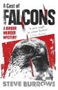 A Cast of Falcons: A Birder Murder Mystery