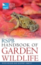 RSPB Handbook of Garden Wildlife (2nd Edition)