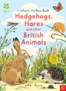 Hedgehogs, Hares and Other British Beasts