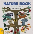 Nature Book: Read, Make and Create