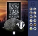 Little Book of Night-Time Animal Sounds