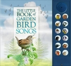 The Little Book Garden Bird Songs