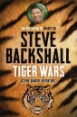 The Falcon Chronicles: Book 1: Tiger Wars
