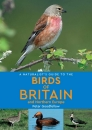 A Naturalist's Guide to Birds of Britain & Northern Europe
