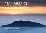 Peak District: a landscape guide