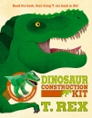 Dinosaur Construction Kit T. rex