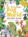 Bug World Sticker World