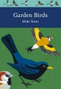Garden Birds (New Naturalist Series)