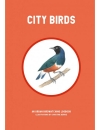 City Birds: An Urban Bird Watching Logbook