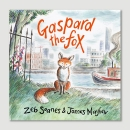 Gaspard the Fox SOANES HBK