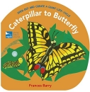 Caterpillar to Butterfly: Open Out and Create a Giant Life-Cycle