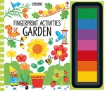 Fingerprints Activities Garden