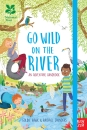 Go Wild on the River: An Adventure Handbook (National Trust)