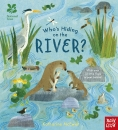 Who's Hiding on the River? (National Trust)