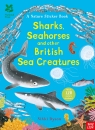 Sharks, Seahorses and other British Sea Creatures  (National Trust)