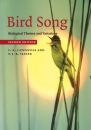Bird Song Biological Themes and Variations