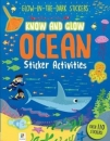 Know and Glow: Ocean Sticker Activities