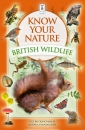 Know Your Nature: British Wildlife