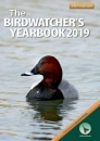 Birdwatcher's Yearbook 2019