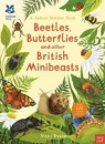National Trust: Beetles, Butterflies and other Minibeasts